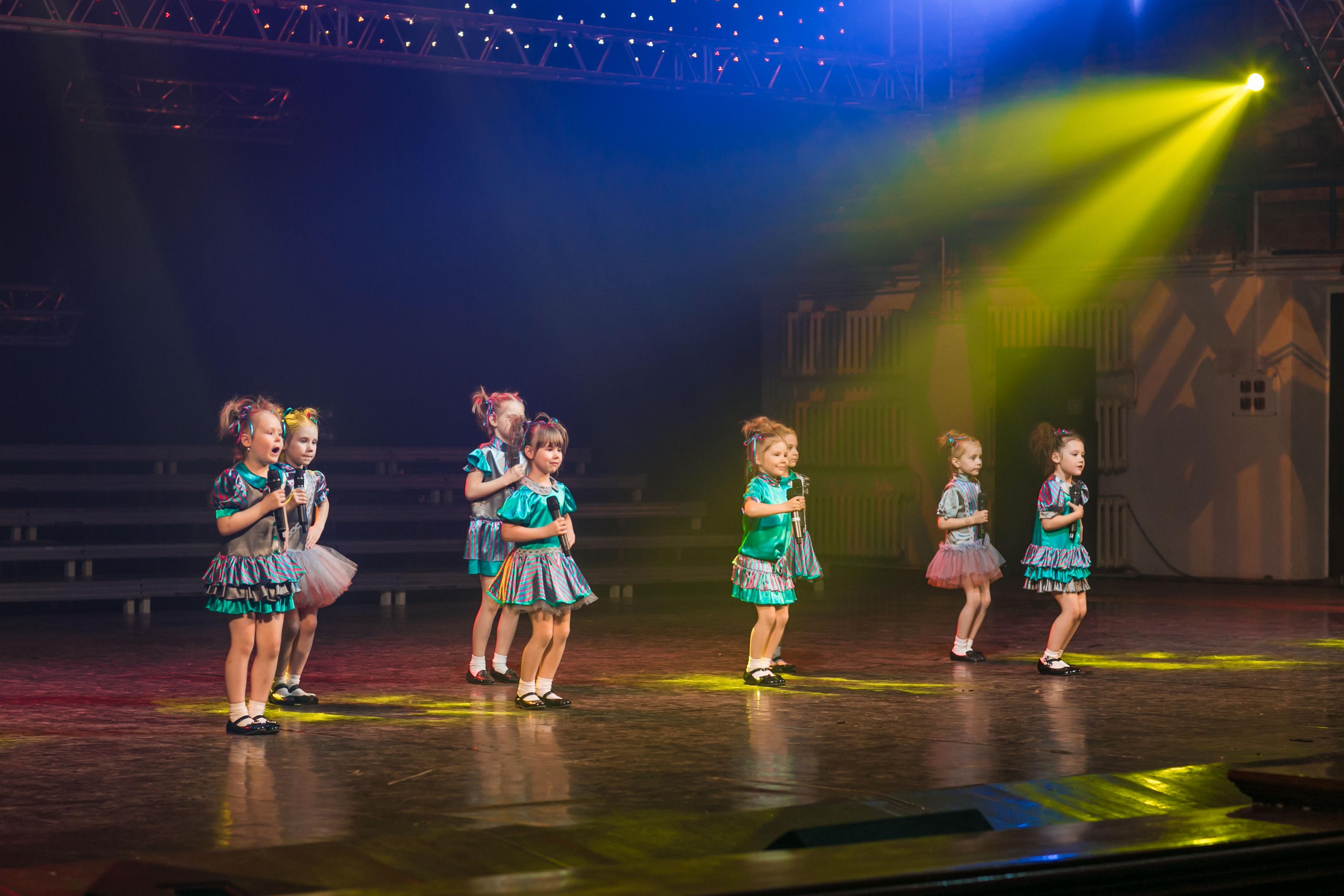 Танцы для детей на троещине на милославской