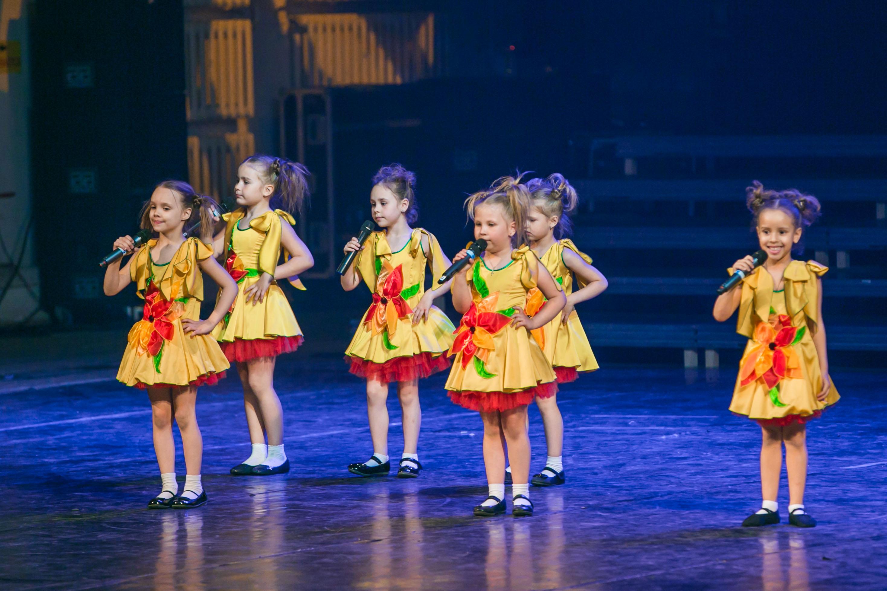 Адаптированная программа обучения детей танцам для лет.